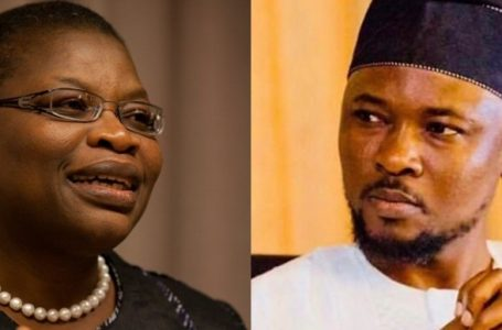 Ezekwesili, Omojuwa's Feud Gets Messier As Ex-Minister Submits Petition To IG