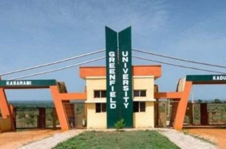 'Save Their Soul'- Nigerians Tasks FG To Avert Killing Of Abducted Greenfield Varsity Students