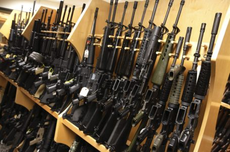 Supreme Court Agrees To Hear Challenge To New York Gun Restrictions