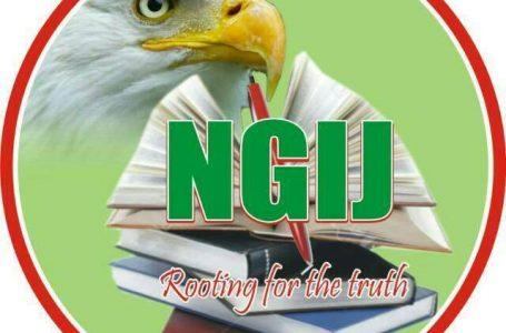 Investigators Guild, NGIJ Sets to Hold 2-Day Investigative Journalism Seminar