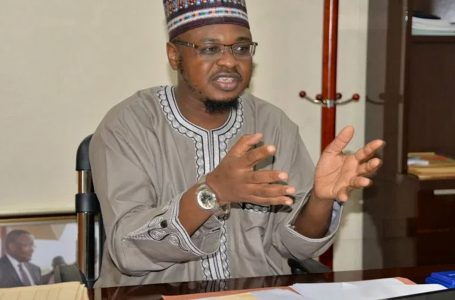 Again, Nigerians Knock Pantami Over Alleged Link With Terrorist Groups
