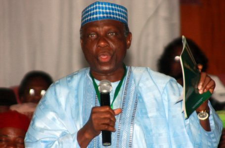 Insecurity: Jerry Gana To FG: Nigerians Do Not Deserve What We Are Going Through