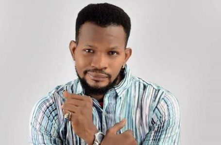 'My Girlfriend Left Me After Gay Comment'- Actor, Maduagwu