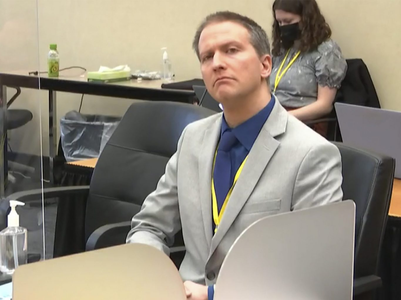How 12-Man Jury Found Chauvin Guilty Of Manslaughter In George Floyd's Death