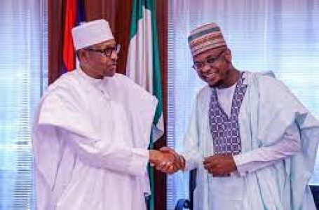 Presidency Backs Pantami, Says Minister's Past Affiliation With Terrorists Not Enough To Warrant Calls For His Resignation