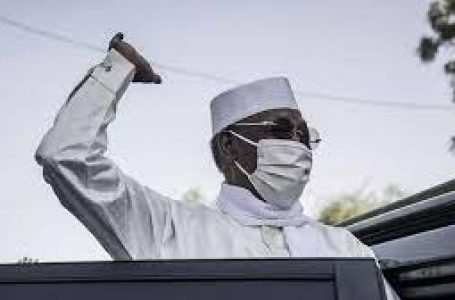 68-Year-Old Chadian President Deby Wins Sixth Term, Extends 30-Year Rule