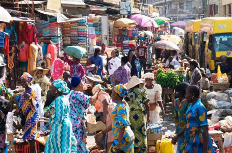 Nigeria Records Highest Inflation Rate In Four Years