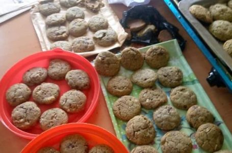NDLEA Arrests Undergraduate, Girlfriend For Selling Drugged Cookies To School Children In Abuja