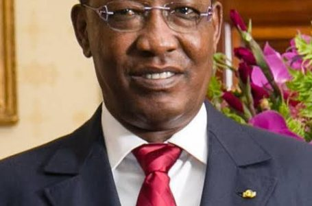 Just In: Chadian President, Idris Deby Assassinated Hours After Winning Election For 6th Term