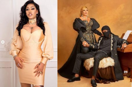 I Am Going To Wear Black For My Wedding' – Celebrity Stylist, Toyin Lawani