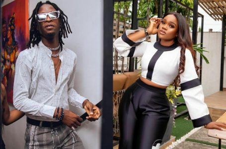 CeeC Is Allowed To Fall For Me – Laycon After Shooting His Shots At CeeC