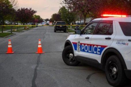 Columbus Police Fatally Shoots Black Teen Swinging Knife