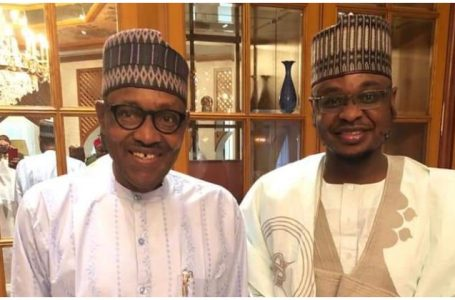 Terrorist Link: Outrage, Condemnation Trail Buhari's Decision To Back Isa Pantami
