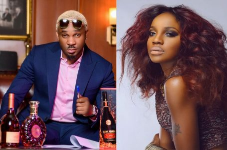 Pretty Mike Slams Seyi Shay Over Harsh Words On Lady Who Quit Her Job To Audition For Nigerian Idol