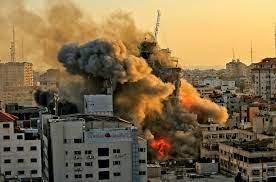 Israel-palestinian