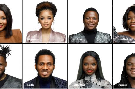 Nigerian Idol Break Boundaries As Top 11 Finalists Emerge