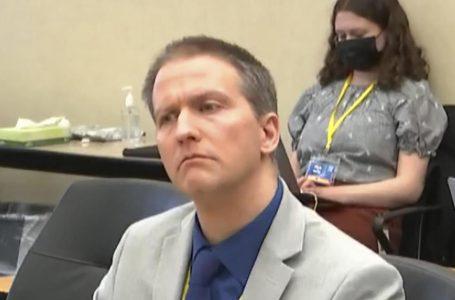 Ex-Police Officer, Derek Chauvin Convicted Of Floyd's Murder Seeks New Trial