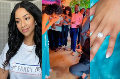 """""""I Thought I Was Going For A Photoshoot Not Knowing It Was A Set-Up"""" – Alex Ekubo's Fiancee Reveals"""
