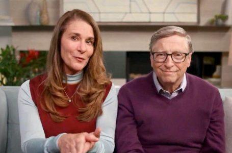 Bill Gates's Daughter, Jennifer Laments Parents' Divorce