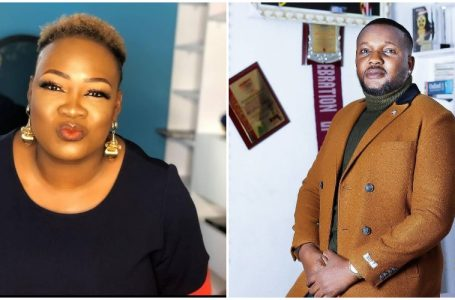 Sexual Assault: Yomi Fabiyi Vows To Lead Protest For Arrest Of Comedienne, Princess
